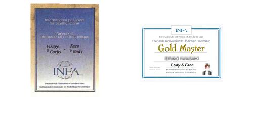 ゴールドマスターのイメージ